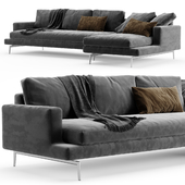 Verzelloni Larsen Sofa