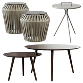 BoConcept / Coffee Tables