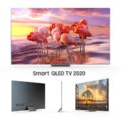 Samsung Q950T 8K Smart QLED TV 2020