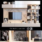 TV Wall | set 80