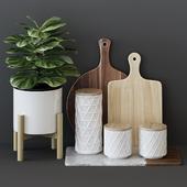 Kitchen set 15