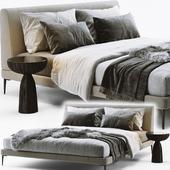 BoConcept Arlington Bed