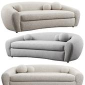 RH - Sylvain (Sofa fabric)