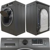 Стиральная машина с сушкой с AddWash WD5500K
