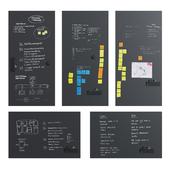 PolyVision - BlackBoard Sans,Serif,Flow