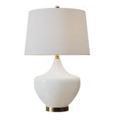 SAFAVIEH - DEMRA TABLE LAMP