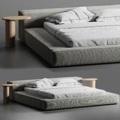 Extrasoft bed Living Divani