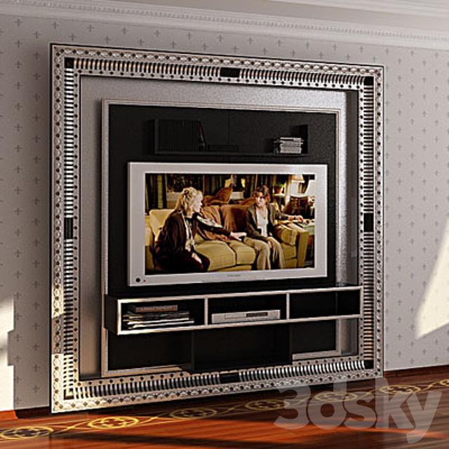 Wismara Art Deco Frame