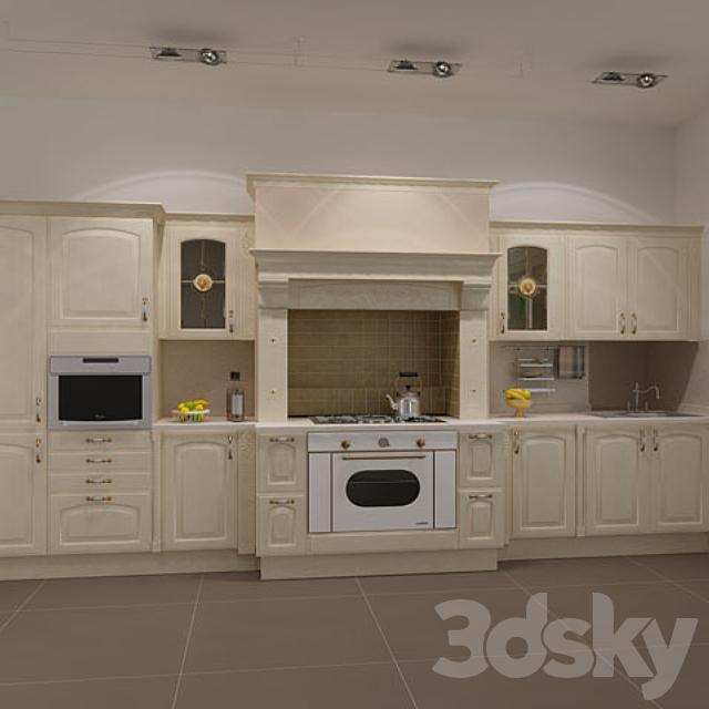 kitchen NEV. ELITE