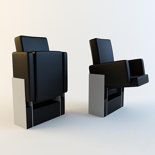 Flex Seating 6032