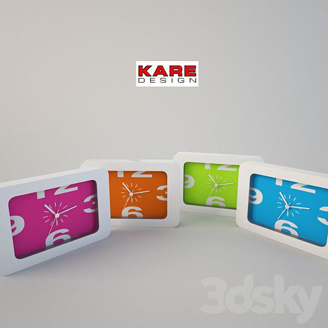 KARE / Rectangular Shape