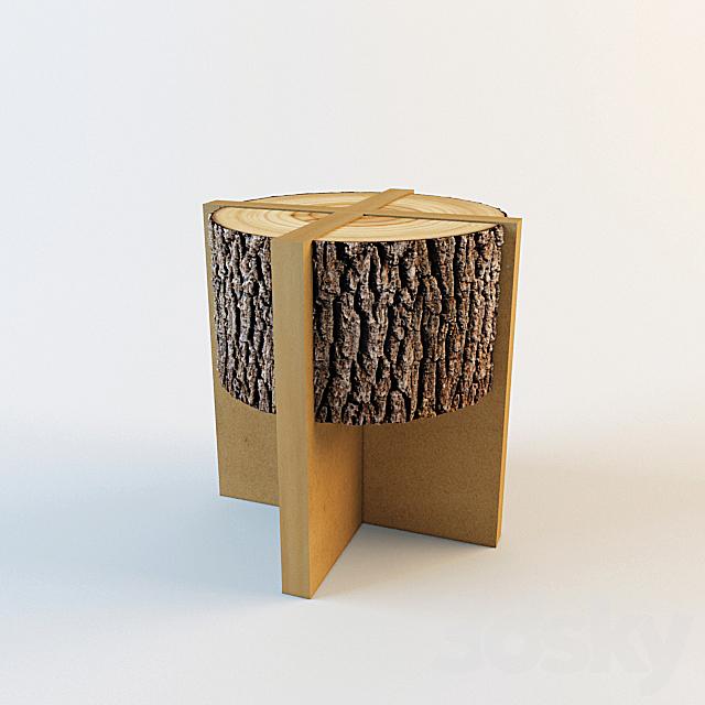 Chair (stump)
