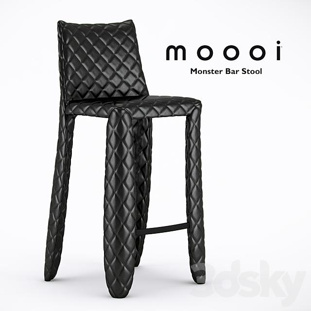 Moooi / Monster Bar Stool