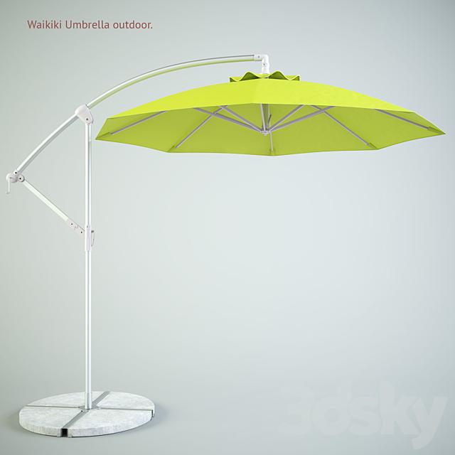Outdoor Umbrella Room&Board
