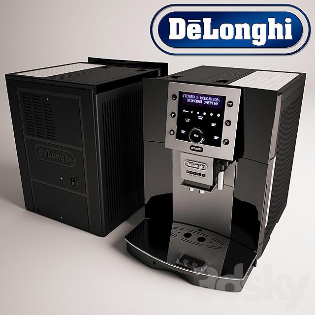 DeLonghi Perfecta Cappuccino Coffee Machine