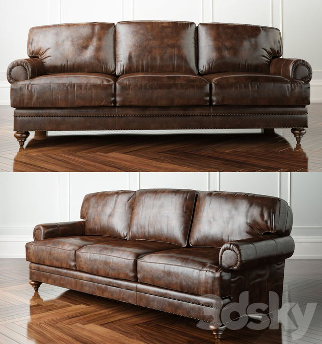 Models Sofa Thomasville Westport