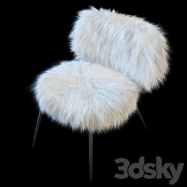 Nepal Chair