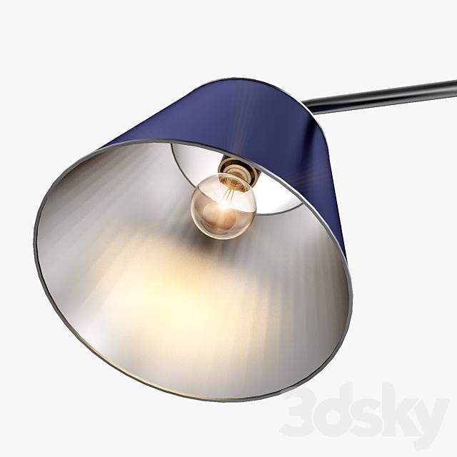 HOK floor lamp