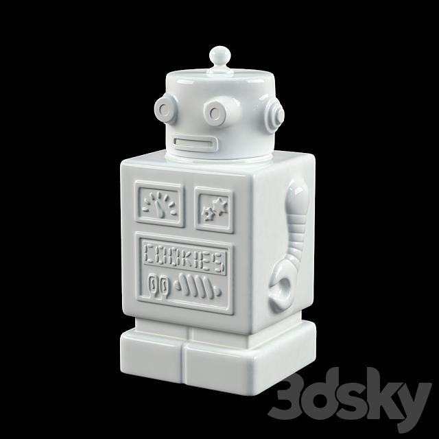 "Bank ""ROBOT"""