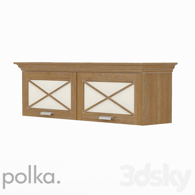"""OM"" Shelf Martin PMA-5"