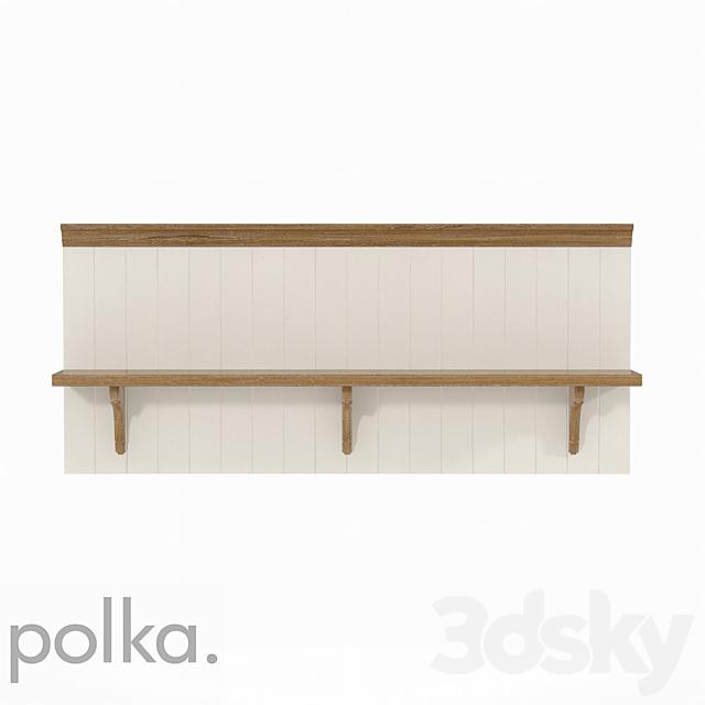 """OM"" Shelf Martin PMA-6"