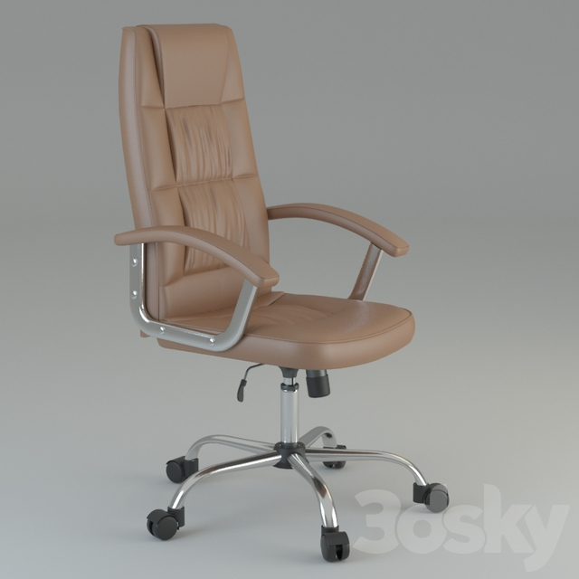 Executive chair FX-330