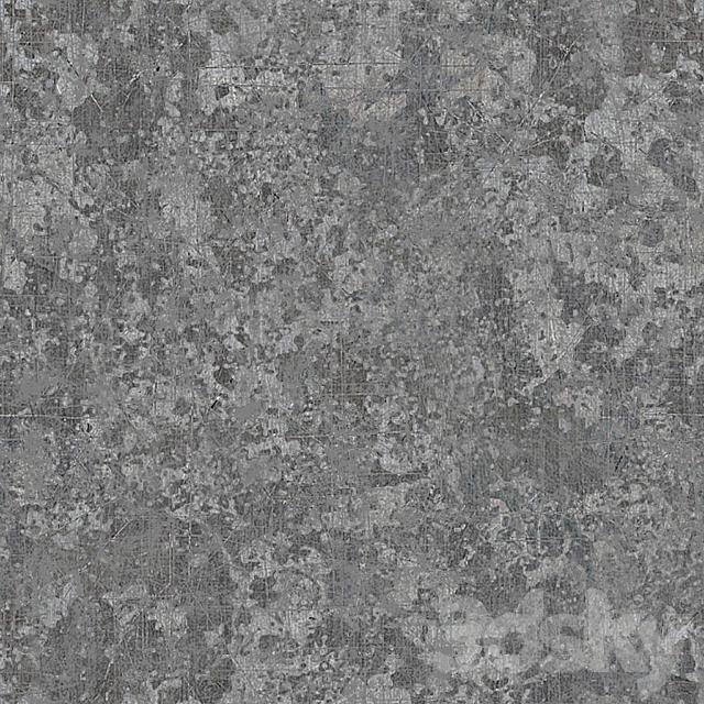Seamless texture of metal scratching