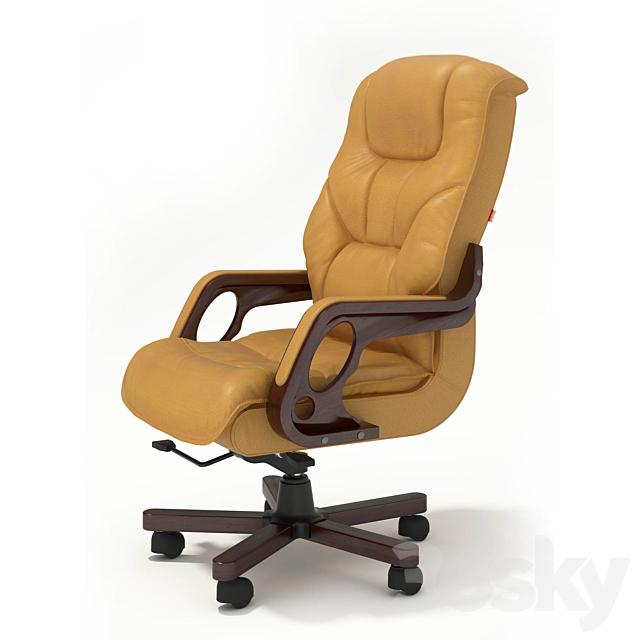 Chair Aristocrat (Aristocrat) head