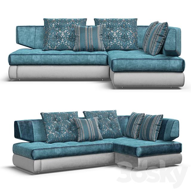 sofa Palermo March 8