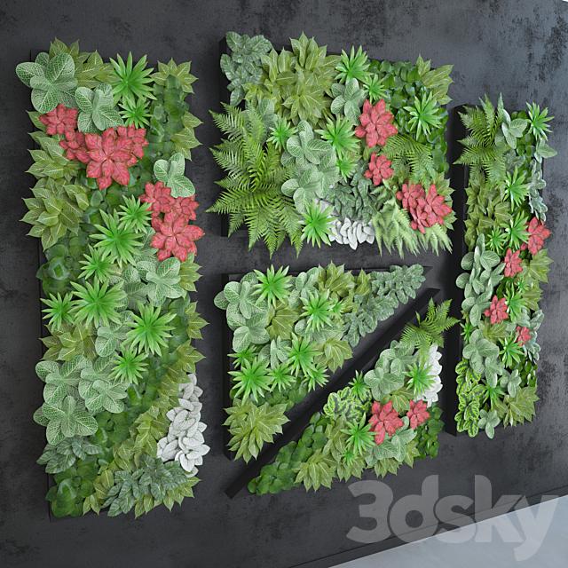 Green wall _Fitowall