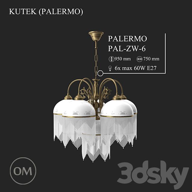 KUTEK (PALERMO) PAL-ZW-6