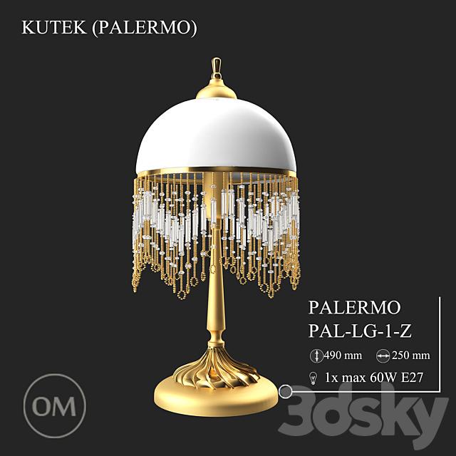 KUTEK (PALERMO) PAL-LG-1- (Z)