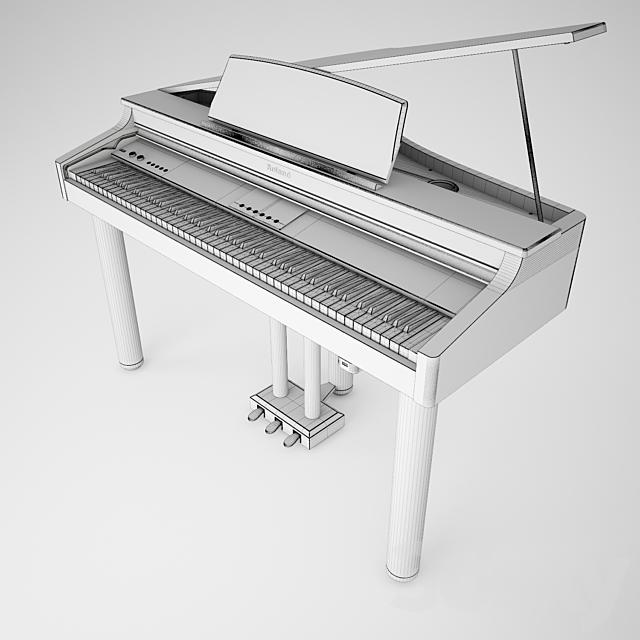 Digital mini piano Roland RG-1F
