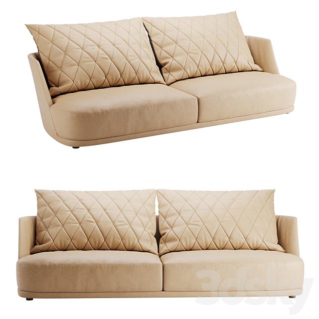 Alberta Grace sofa