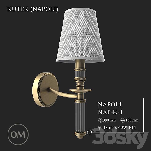 KUTEK (NAPOLI) NAP-K-1