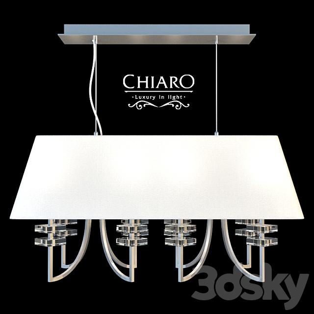 Chandelier CHIARO Palermo 386010108