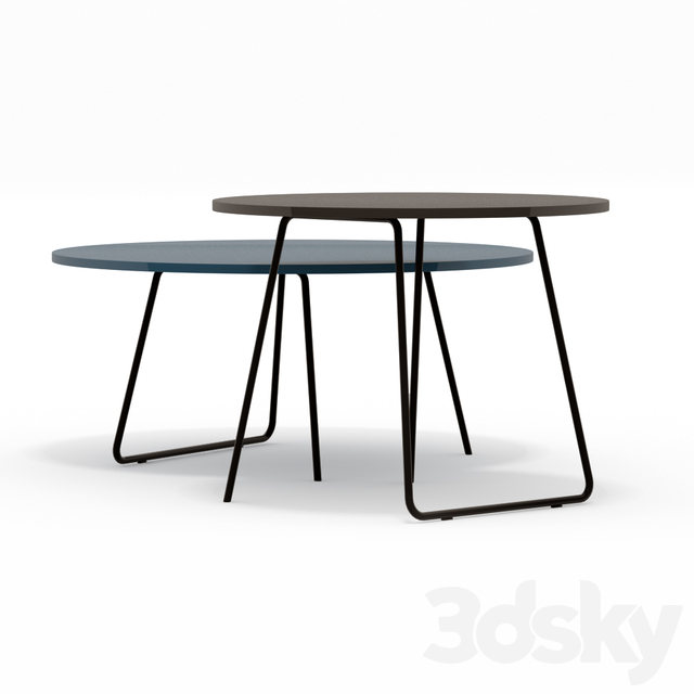 Novamobili Orbis tables