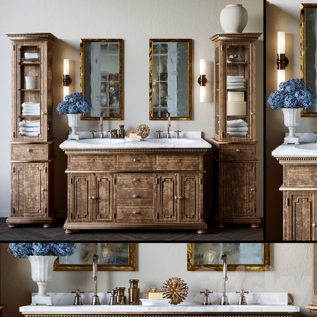 Models Bathroom Furniture