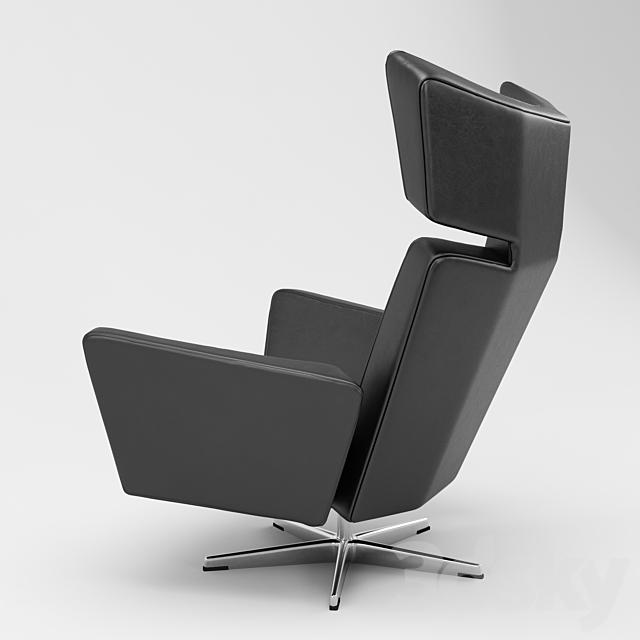 OKSEN ™ armchair