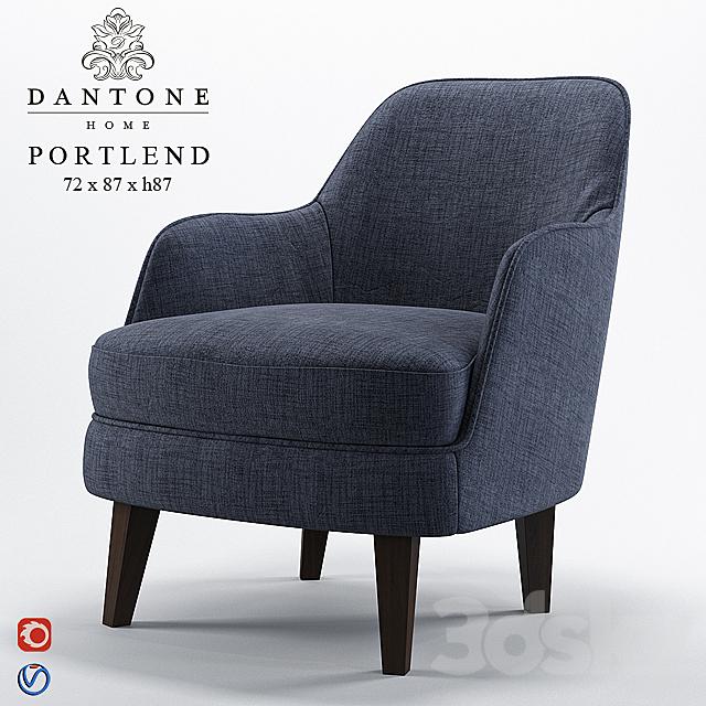 Dantone Portlend