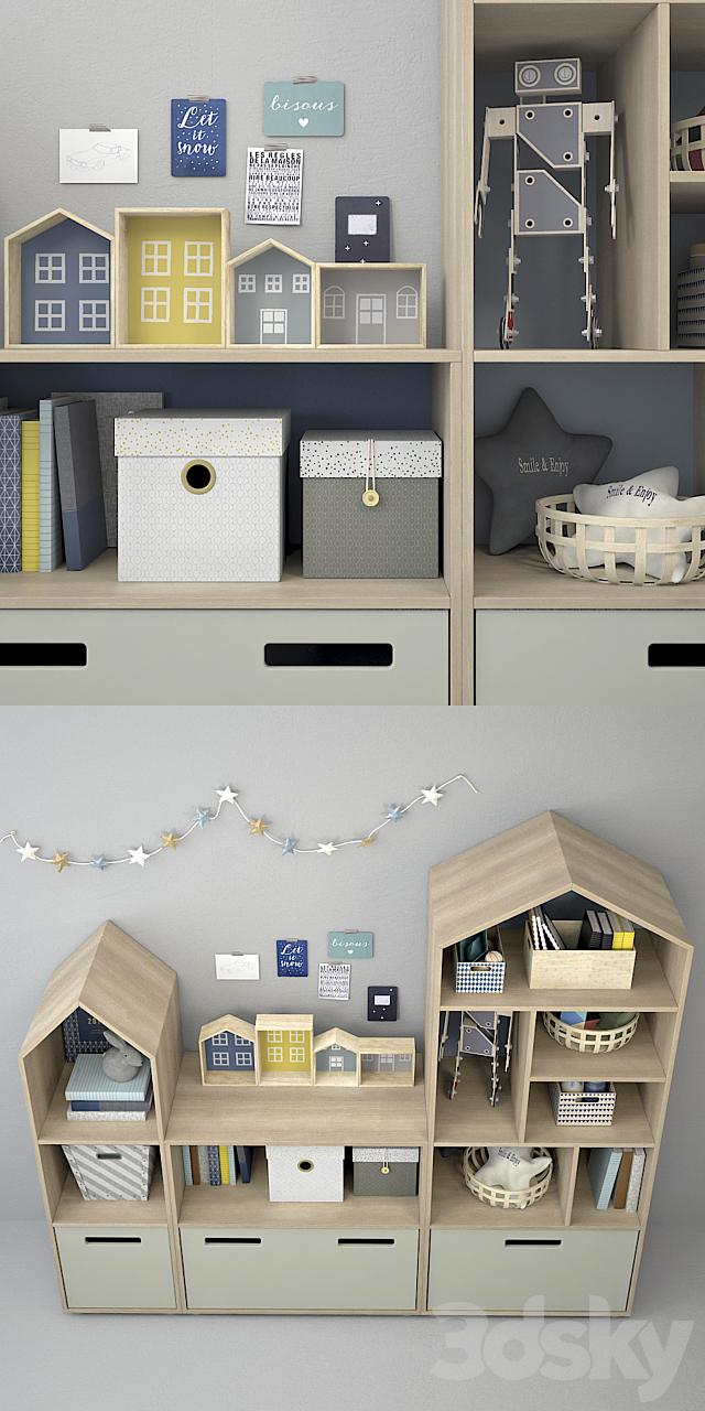 Children's furniture and accessories 20