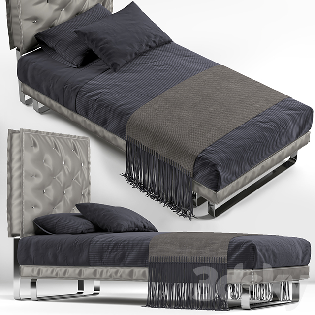SINGLE BED 07