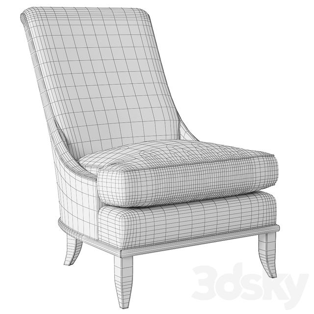 EJ Victor Sally Chair