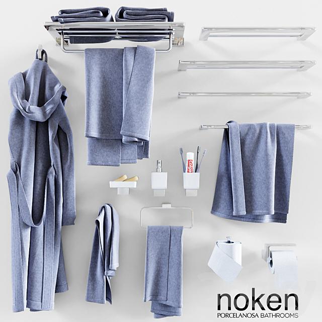 Models Bathroom Accessories Noken