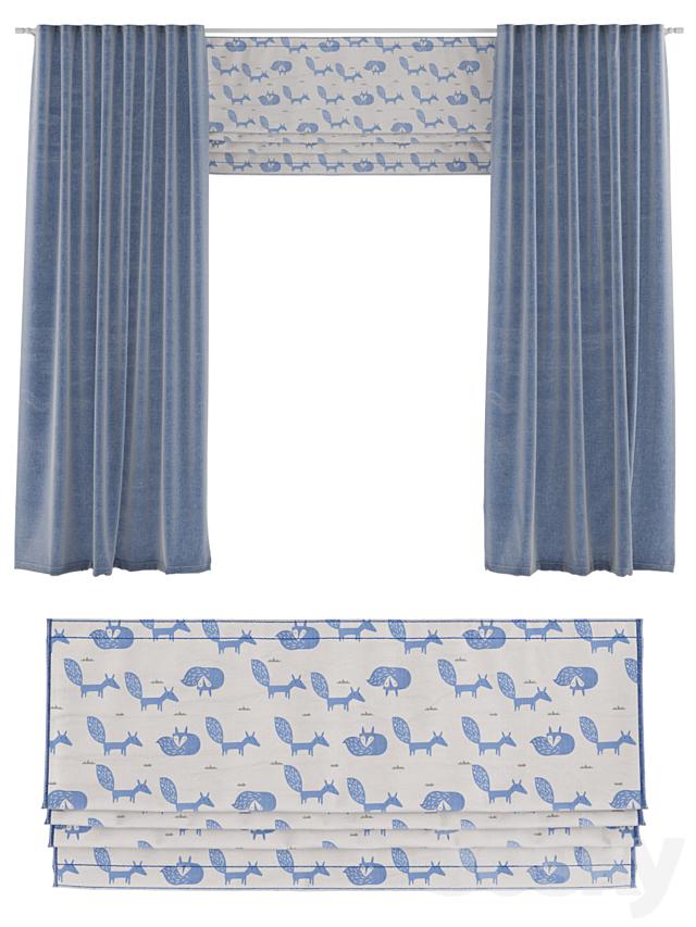 Textiles for children 04