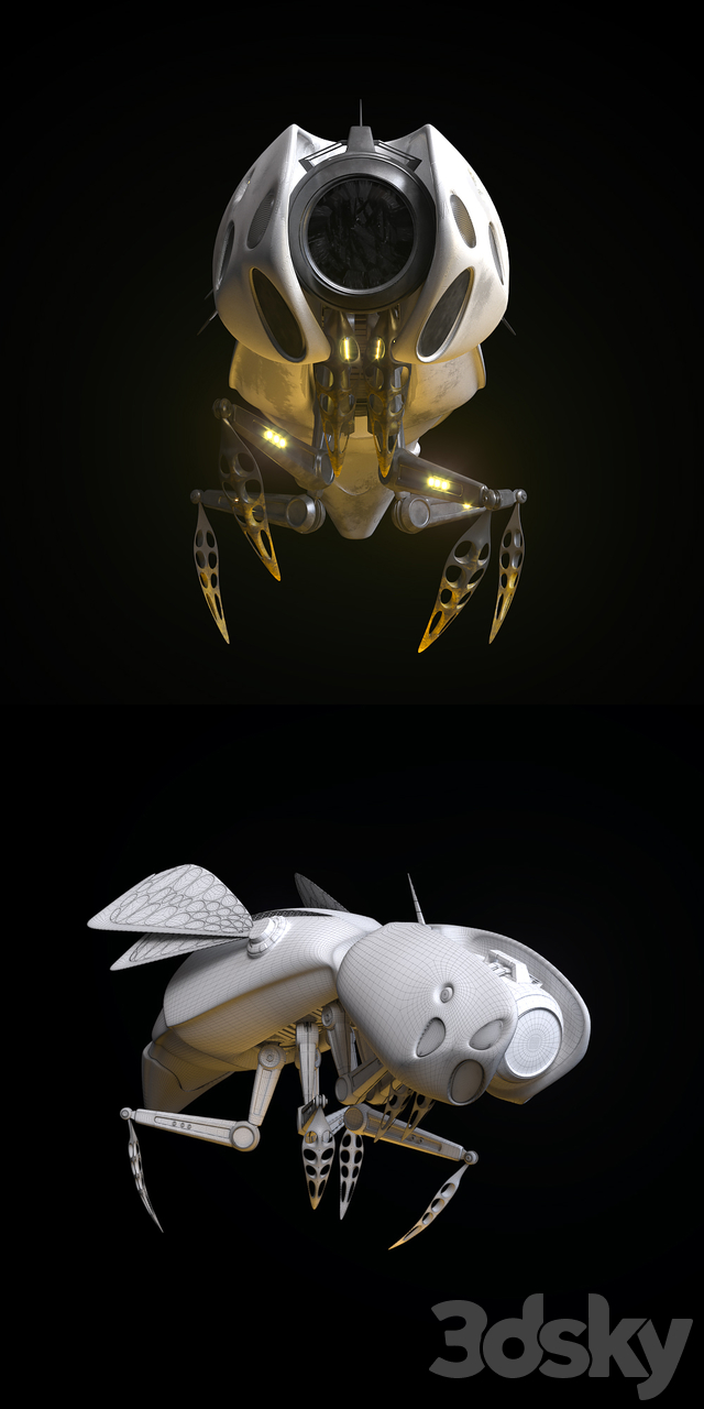 RoboBee