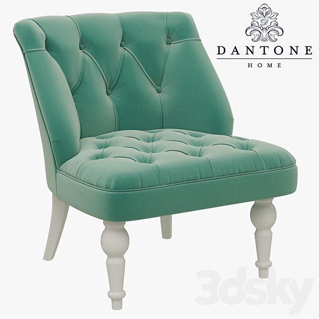 Dantone Home Edinburgh Armchair