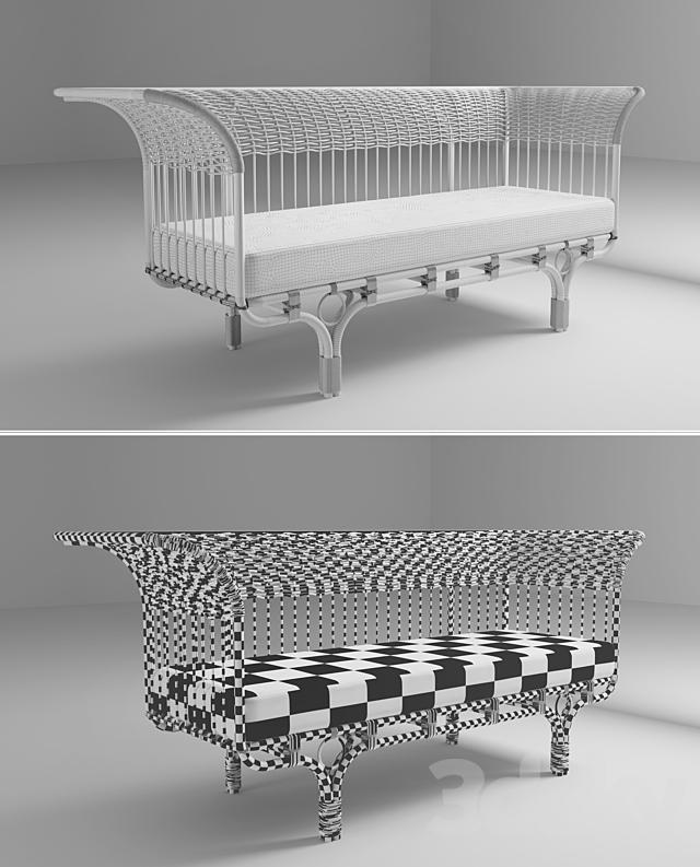 Sika Design Belladonna Sofa