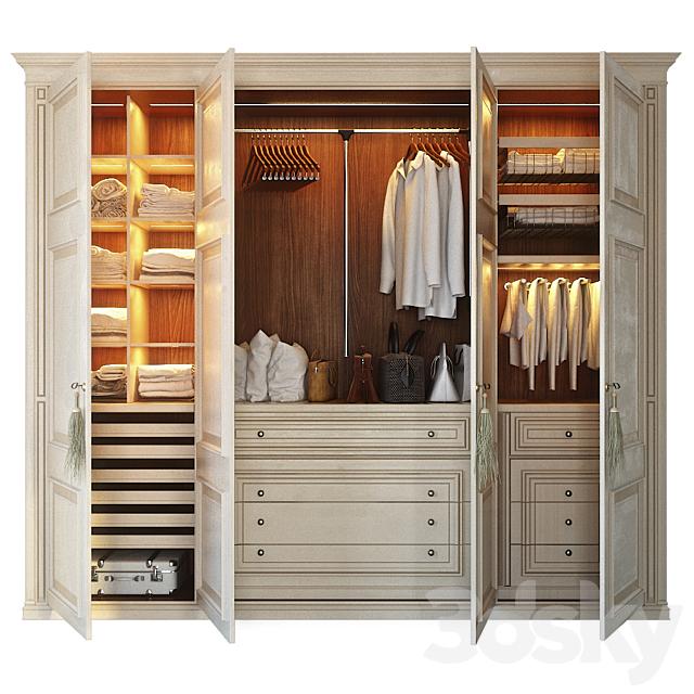 Lanpas closet (Fiesole)