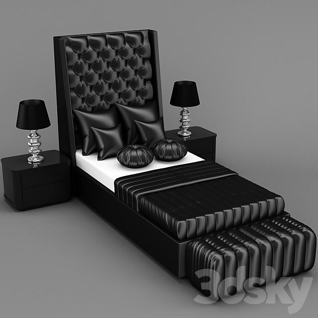 bende bed